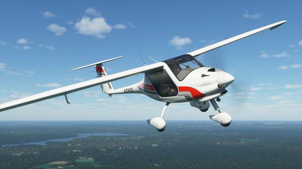 Скриншот №19 к Microsoft Flight Simulator