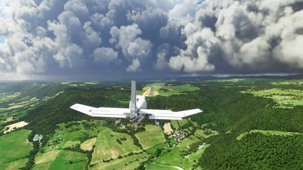 Скриншот №12 к Microsoft Flight Simulator