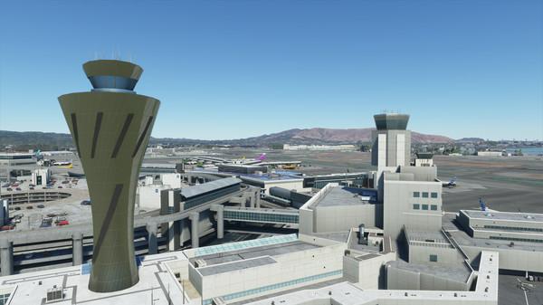 Скриншот №18 к Microsoft Flight Simulator
