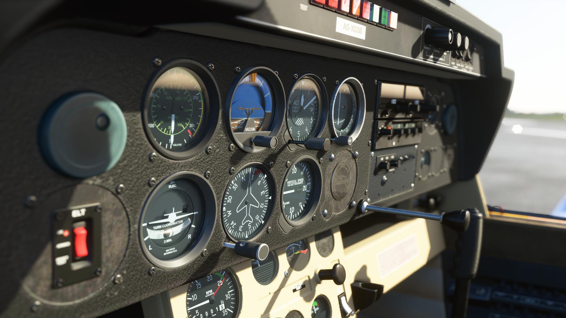 KHAiHOM.com - Microsoft Flight Simulator