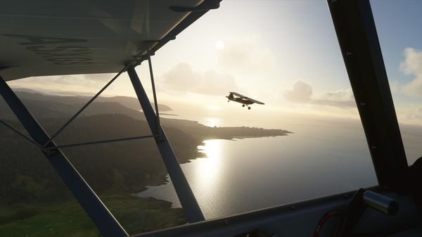 Скриншот №10 к Microsoft Flight Simulator