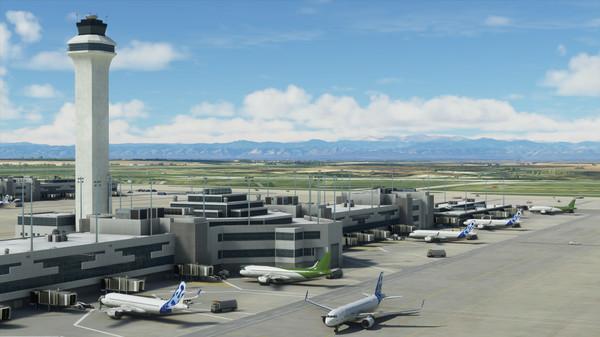 Скриншот №17 к Microsoft Flight Simulator