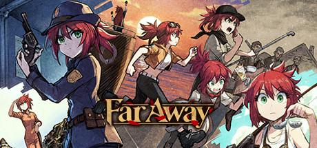 Far Away Cover Image