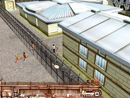 скриншот Prison Tycoon 3: Lockdown 0