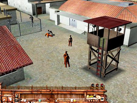 скриншот Prison Tycoon 3: Lockdown 4