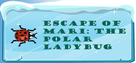 Escape of Mari: The Polar Ladybug Cover Image