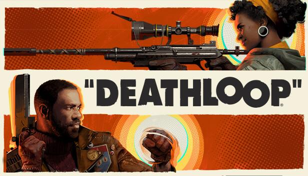 Pre-purchase DEATHLOOP on Steam