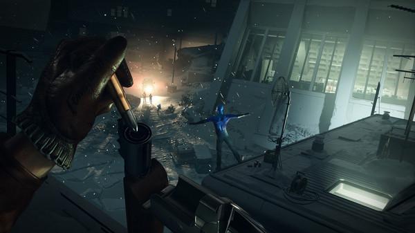 Скриншот №9 к DEATHLOOP