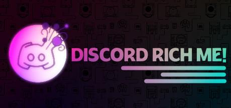 Discord Rich Me! (Custom Rich Presence) Cover Image