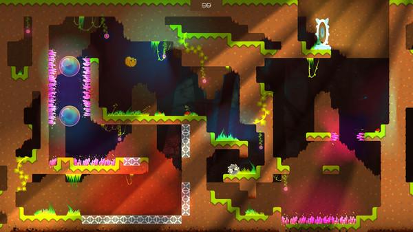 Super Astreus 2 screenshot