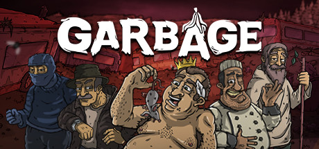 Garbage technical specifications for PCs