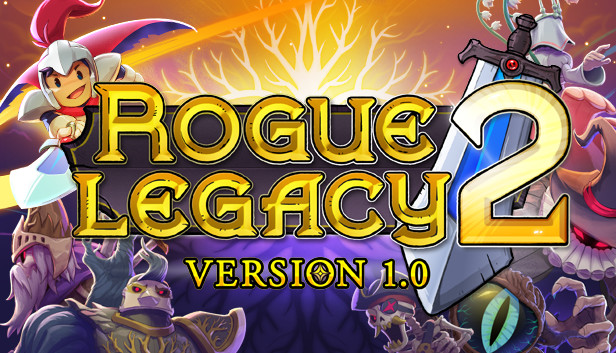 Rogue Legacy 2 on Steam