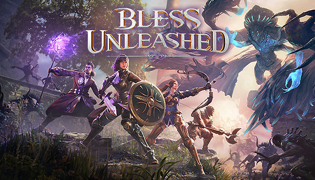 Bless Unleashed on Steam
