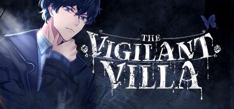 迷雾之夏-The Vigilant Villa Cover Image