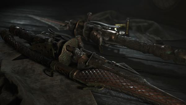 Скриншот №2 к Hunt Showdown - Crossroads