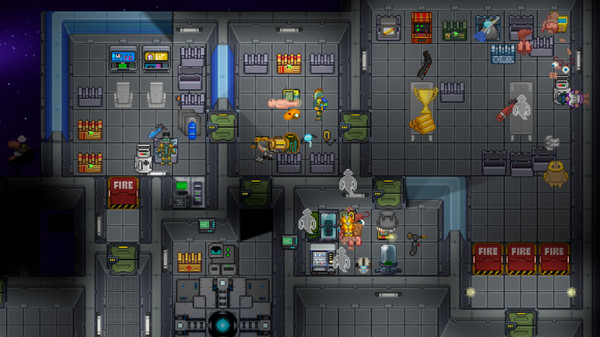 Скриншот №4 к Space Station 14