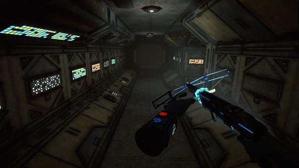 Cosmodread screenshot