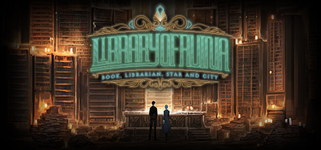 Library Of Ruina Cover Image