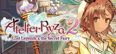 Atelier Ryza 2 Lost Legends the Secret Fairy-CODEX