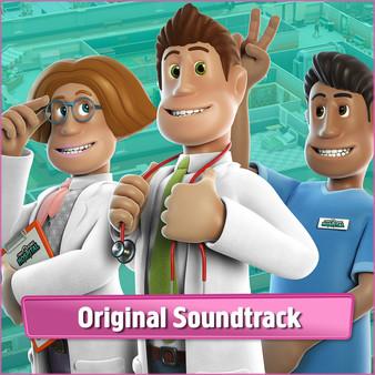 Скриншот №1 к Two Point Hospital Soundtrack