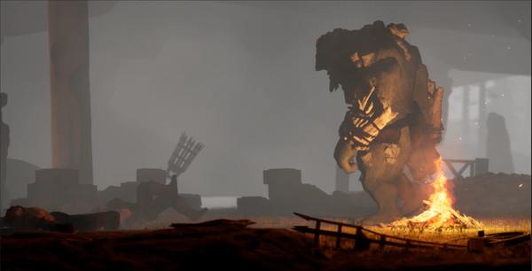 Скриншот №4 к Song of Iron