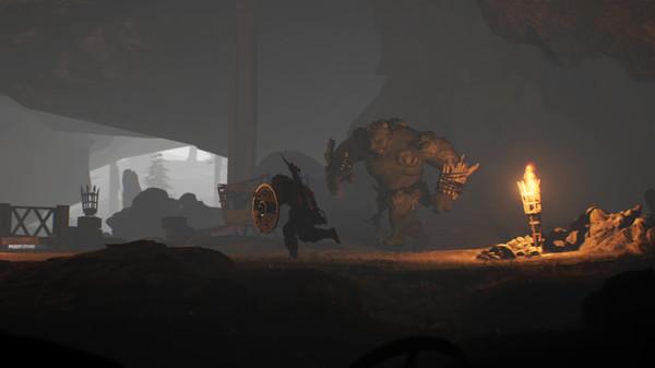 Скриншот №1 к Song of Iron