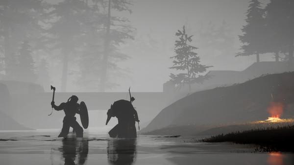 Скриншот №2 к Song of Iron
