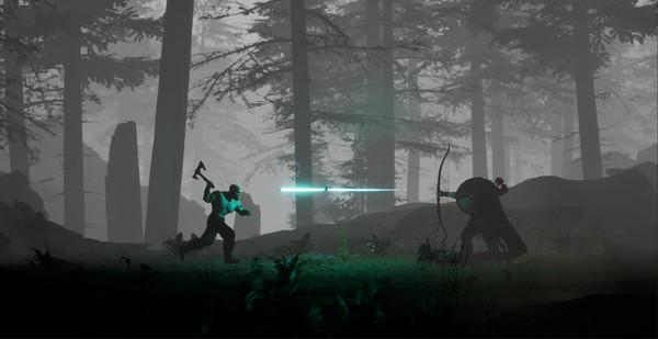 Скриншот №10 к Song of Iron