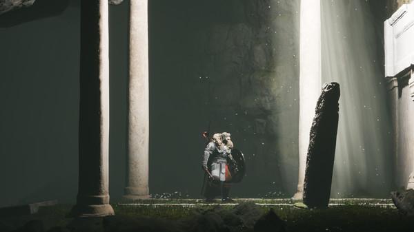 Скриншот №5 к Song of Iron