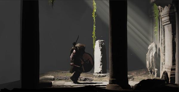 Скриншот №3 к Song of Iron
