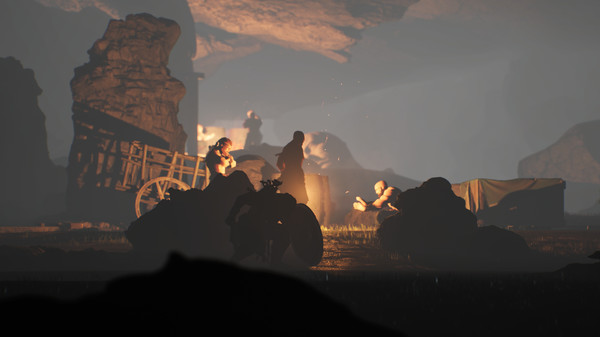 Скриншот №8 к Song of Iron