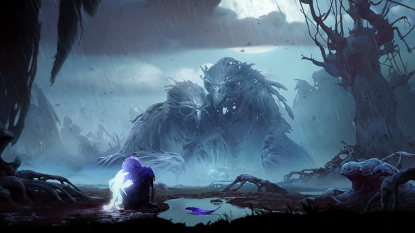 Скриншот №4 к Ori and the Will of the Wisps Soundtrack