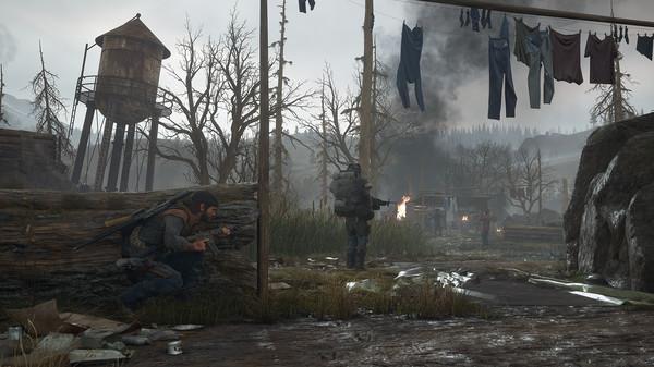 Скриншот №9 к Days Gone