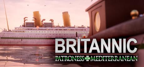Britannic: Patroness of the Mediterranean Free Download