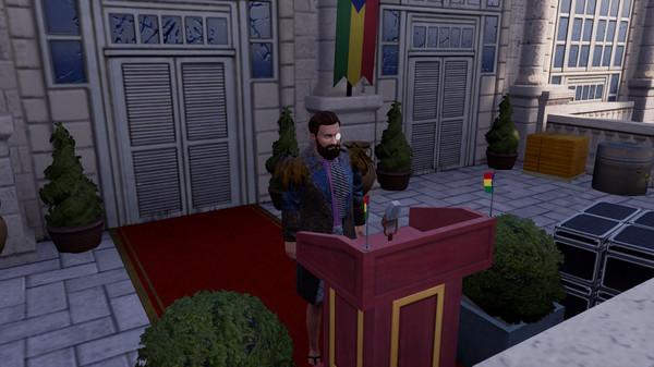 Скриншот №6 к Tropico 6 - Spitter