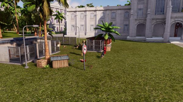 Скриншот №12 к Tropico 6 - Spitter
