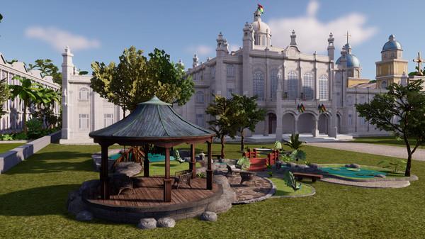 Скриншот №5 к Tropico 6 - Spitter