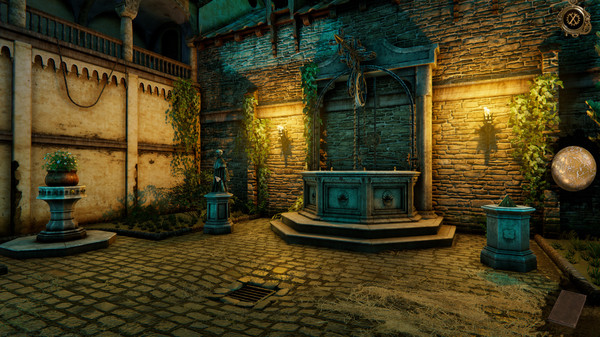 The House of Da Vinci 2 Screenshot