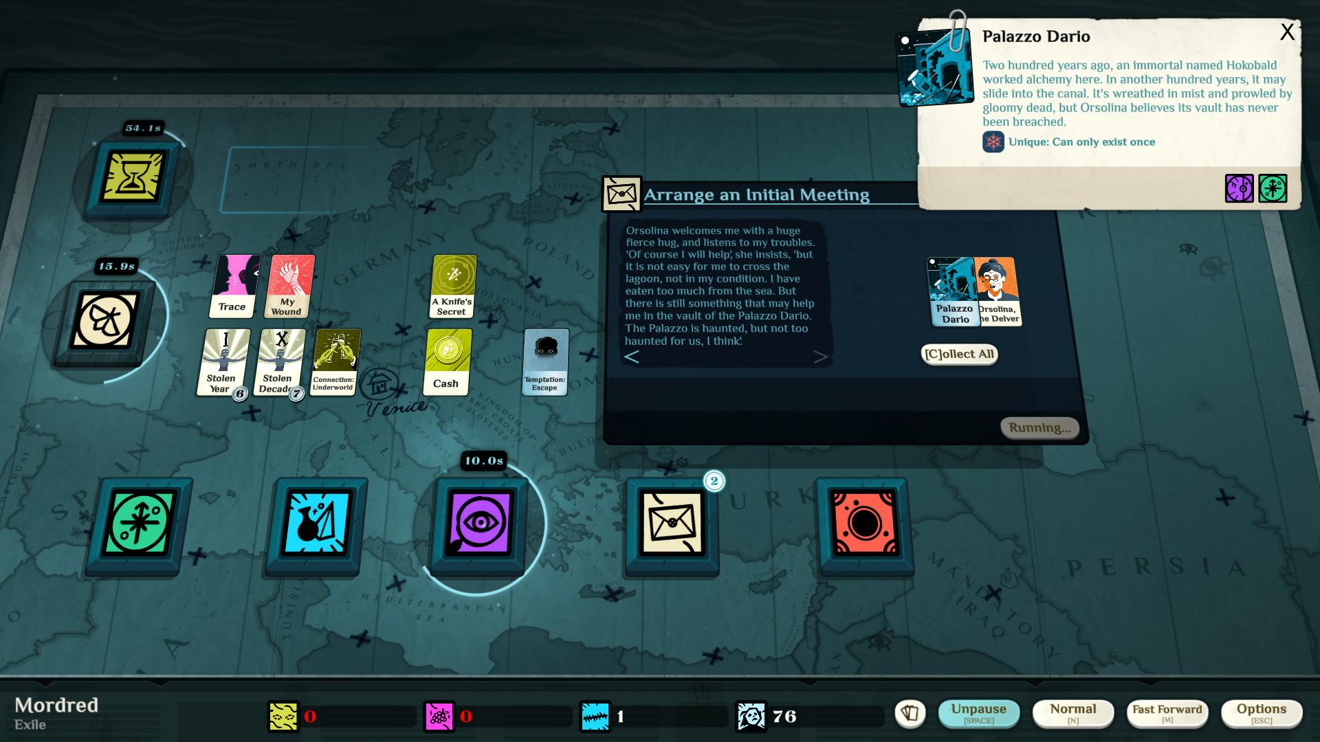 Cultist Simulator Free Download