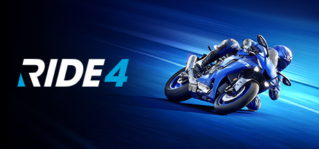 RIDE 4 Cover Image