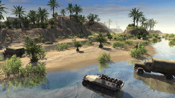 Скриншот №5 к Assault Squad 2 Men of War Origins