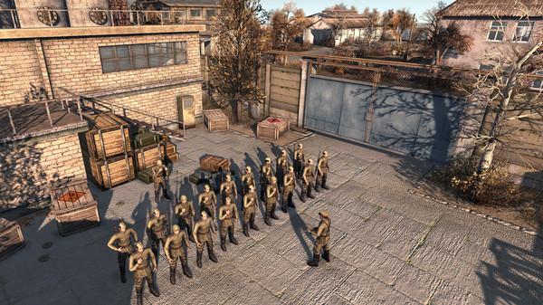 Скриншот №6 к Assault Squad 2 Men of War Origins