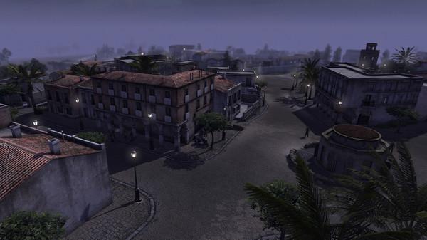 Скриншот №2 к Assault Squad 2 Men of War Origins