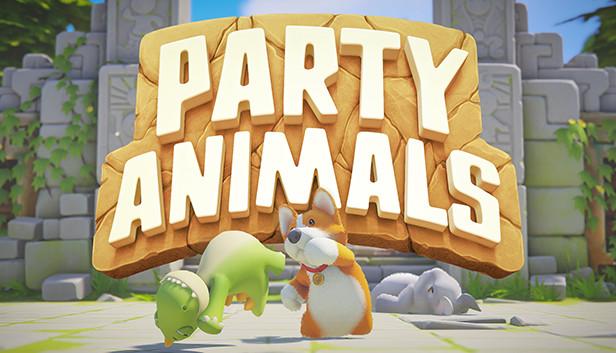Party Animals on Steam