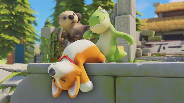 Скриншот №1 к Party Animals