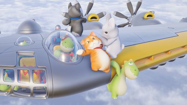 Скриншот №4 к Party Animals