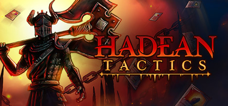 Hadean Tactics Cover Image