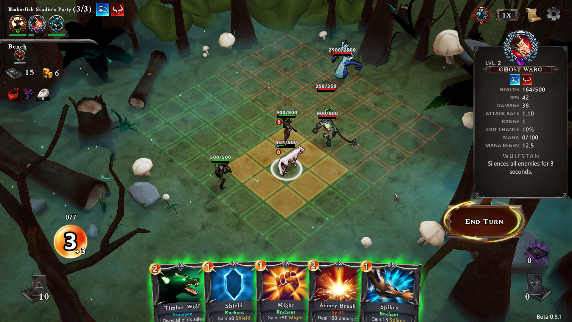 Hadean Tactics Early Access Free Download