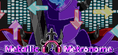 Metallic Metronome