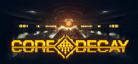 Core Decay Cover Image
